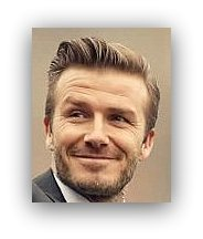 David Beckham Richest Footballer on Earth