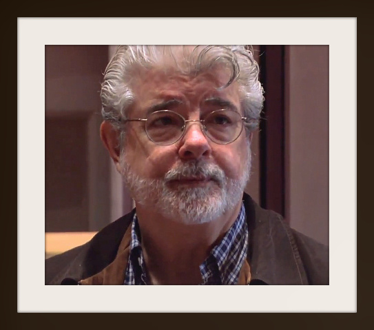 George Walton Lucas, Jr.