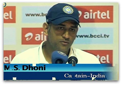 Mahendra Singh Dhoni, Richest Cricketer
