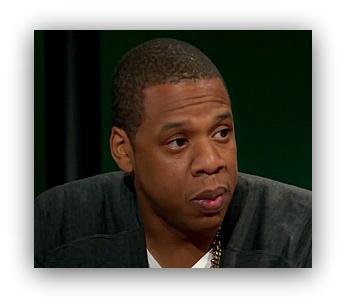 Shawn Jay-Z Carter Rapper and Entrepreneur