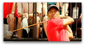 Tiger Wood Richest Sportsman