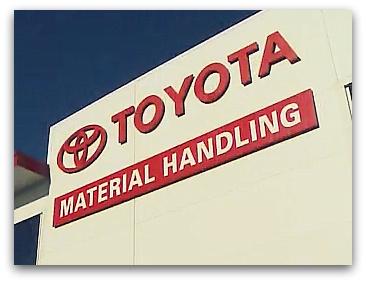 Toyota Motors Company
