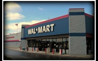 Walmart Richest Company in Fortune 500 List