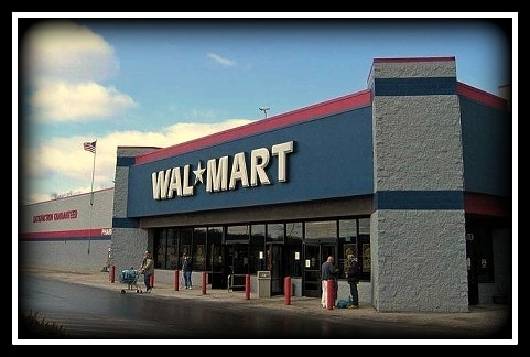 Walmart Richest Company in Fortune 500 List