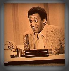 William Cosby