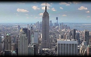 New York City, Richest Cities in The World