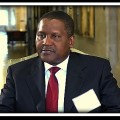 Alhaji Aliko Dangote, Africa's Richest Man