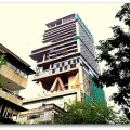 Antilia, Most Expensive house in the world