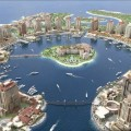 I would say 'Qatar Is The Capital Of Richest Countries
